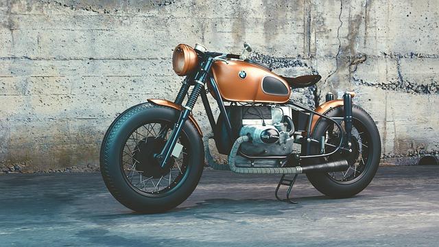 Motorrad finanzieren