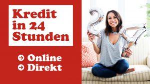 Kredit-in-24-Stunden