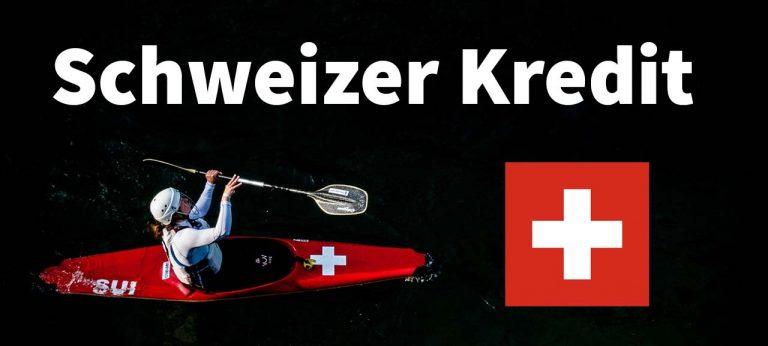 Schweizer-Kredit