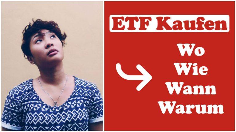 ETF Kaufen – alles was man darüber wissen sollte!