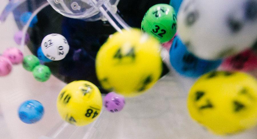 Lotto Verschenken