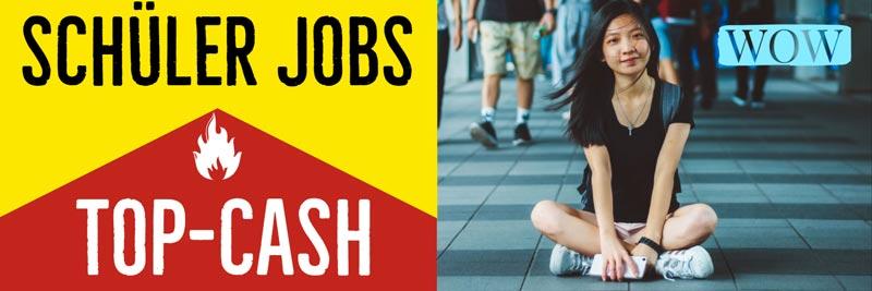 Schuelerjobs-geld-verdienen