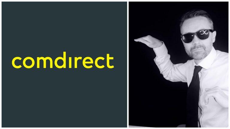 Comdirect Erfahrungen: Mein Test-Bericht