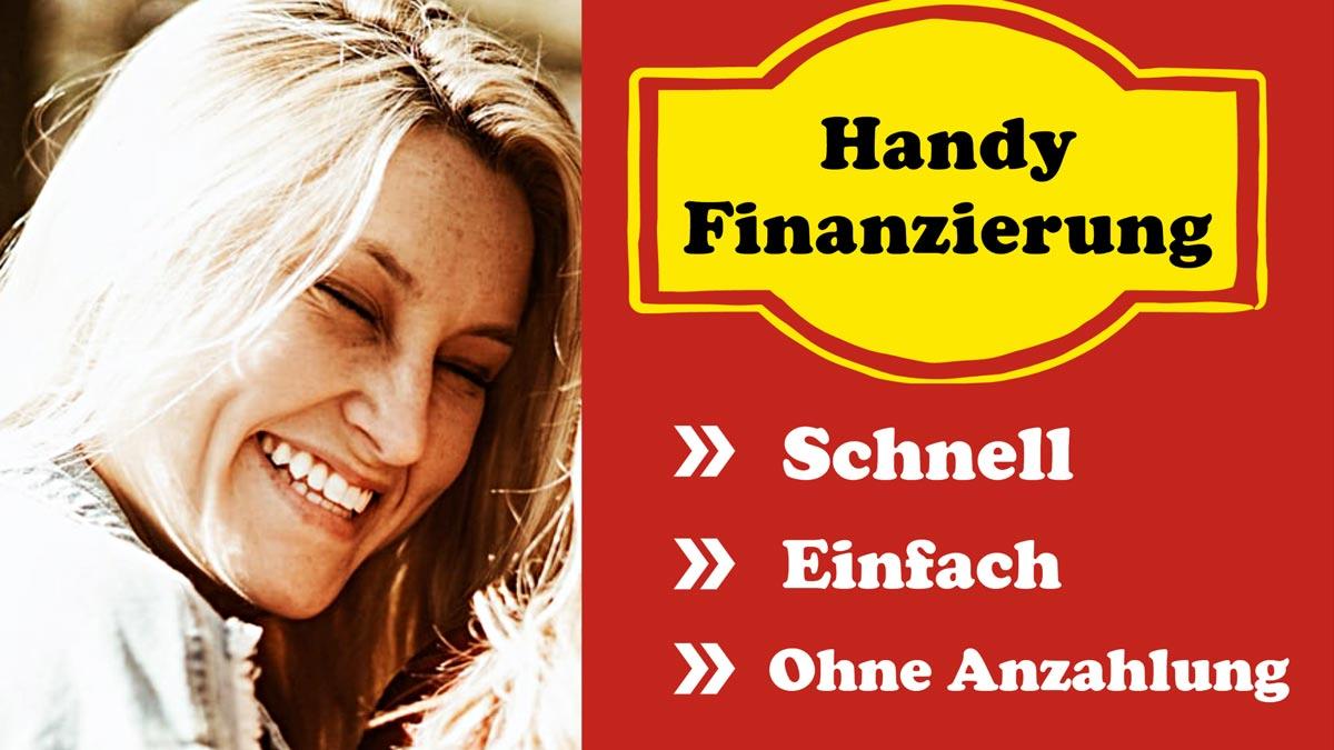 Handy-Finanzierung