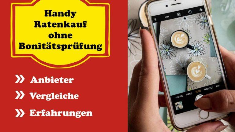 Handy-Ratenkauf-ohne-Bonitaetspruefung